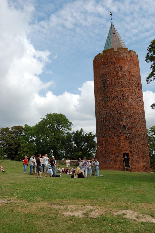 Gåsetårnet